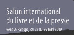Livre Geneve Book Fair