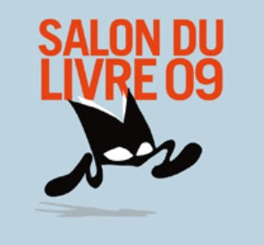 Salon Du Livre Paris 09