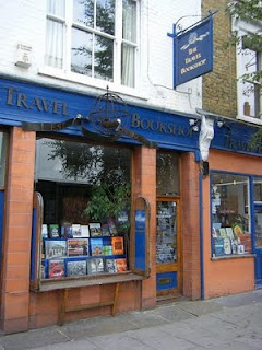 Travel Bookshop London