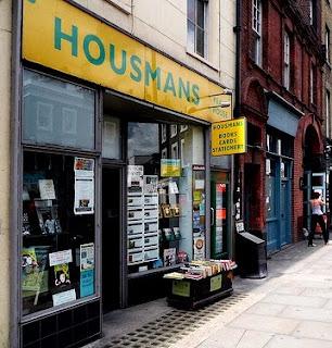 Housmans London