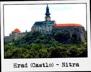 Hrad Castle Nitra