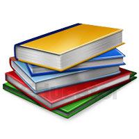 school boek
