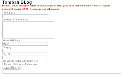 bisnis online