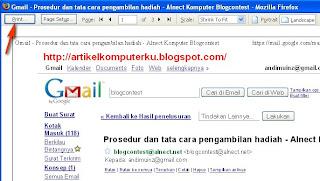 mengubah (konversi)html ke pdf 03