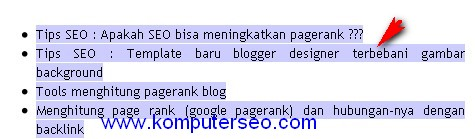 do follow blog
