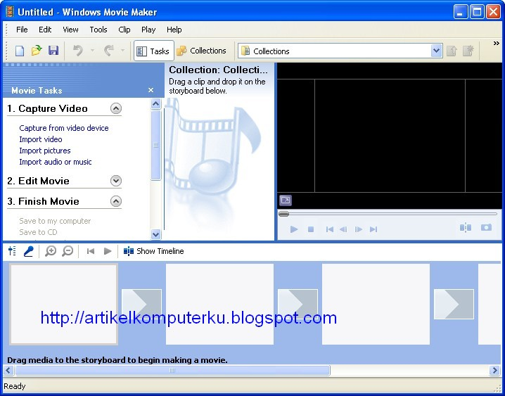 windows movie maker portable