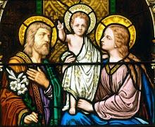 Holy Famliy, Pray for us!