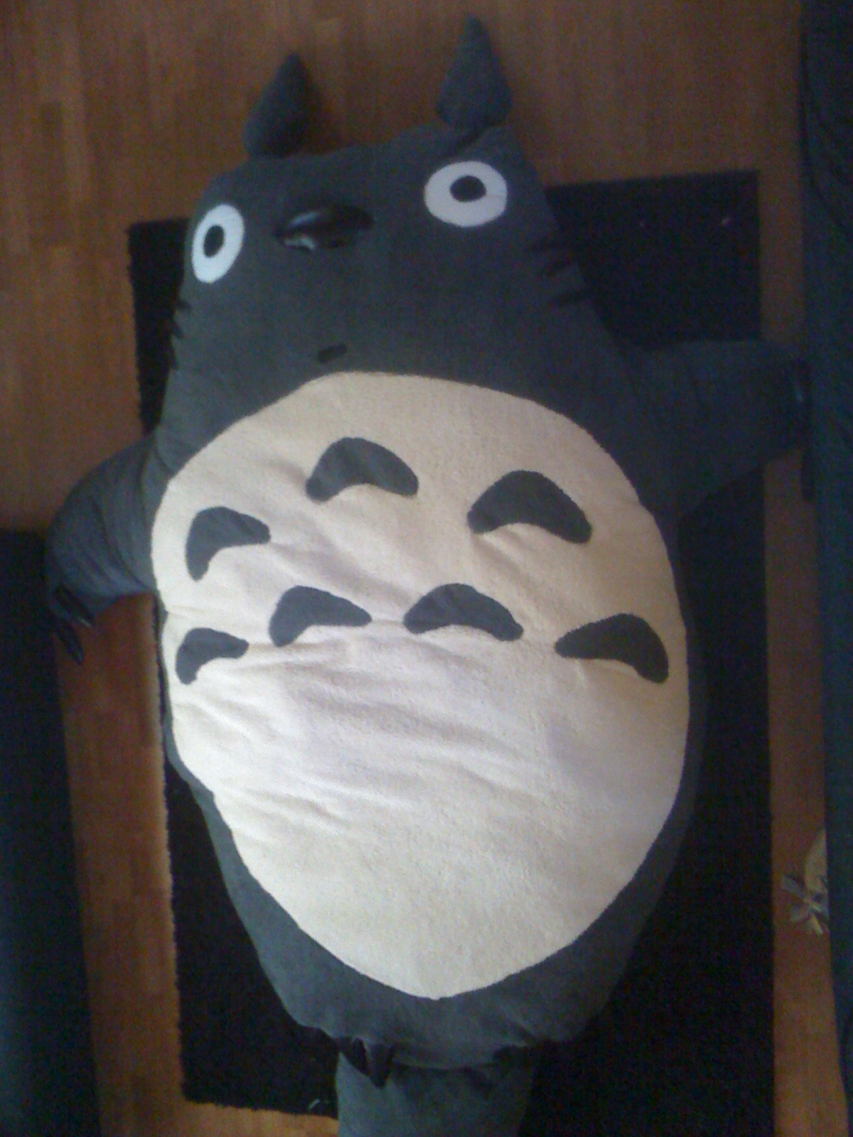 Stephan Royer Totoro