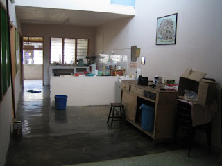 Parents' Working Area