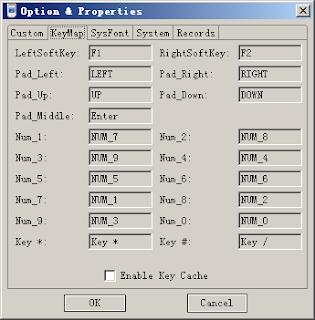 Kemulator Lite V0.9.8