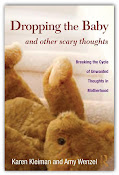 New Book: Dropping the Baby and Other Scary Thoughts