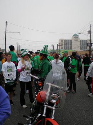 Steve Haydu St. Patrick's Lotiderun