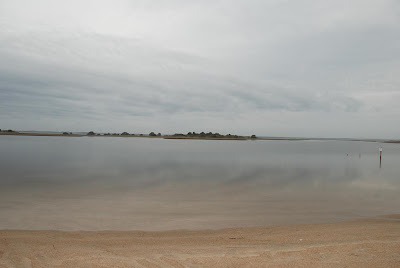 fort fisher basin