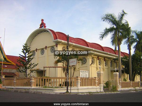 Paroki St. Yusuf Bintara