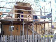 Prevención contra inundaciones, Los Eucaliptus, J. L. Suárez, 2005-2007 fotos