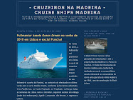 Cruzeiros na Madeira