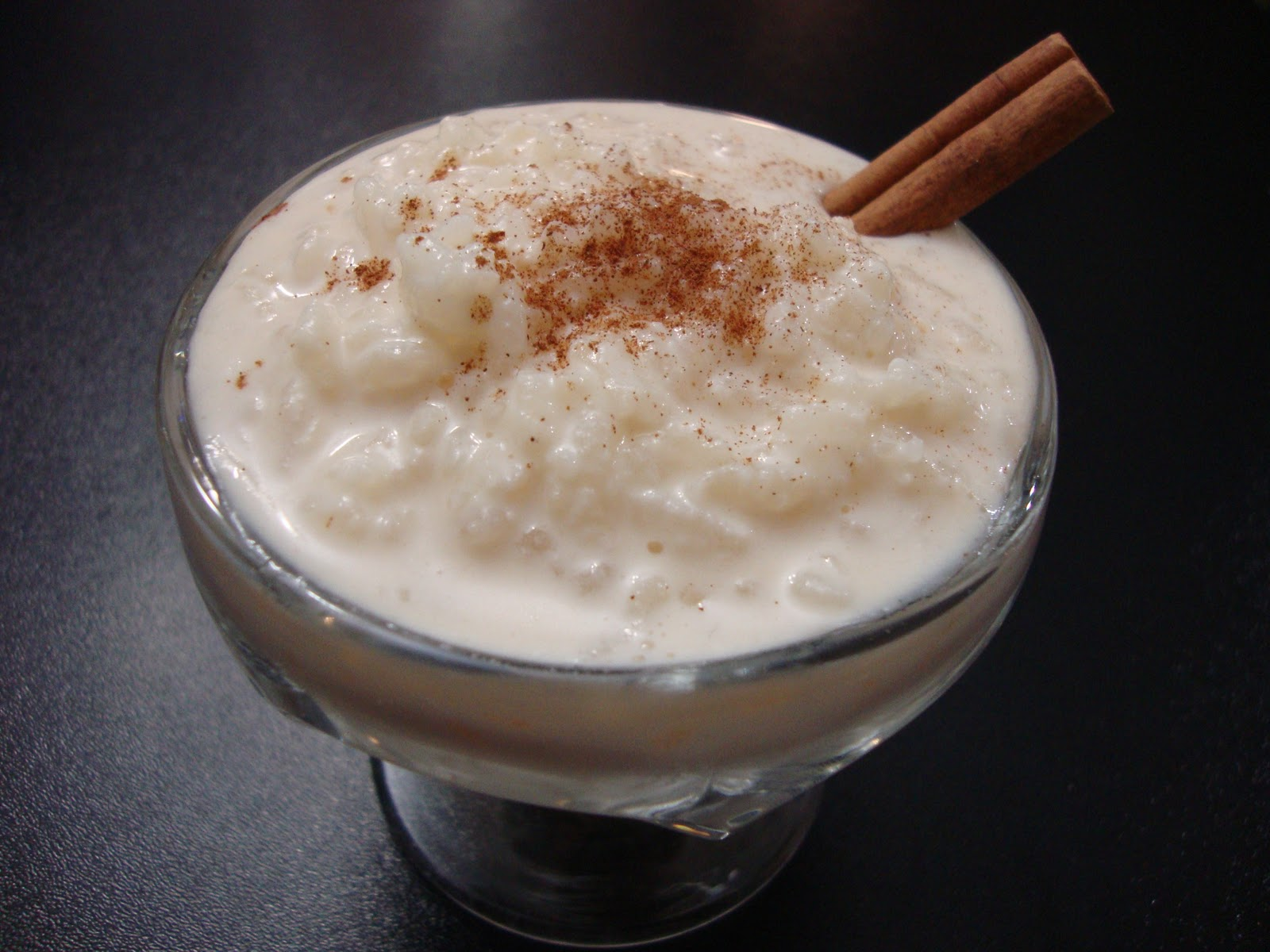 ... of Jackie Designs: Arroz con leche Colombiano (Colombian Rice Pudding