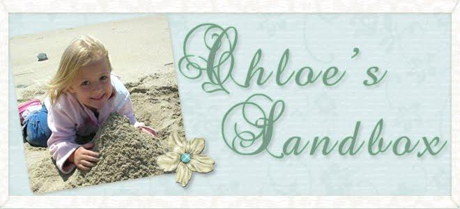 Chloes Sandbox