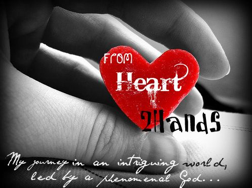 From Heart 2 Hands