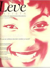 Revista Leve março 2010