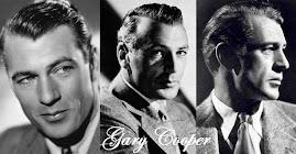 Gary Cooper Forum
