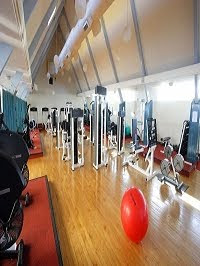 Coral Leisure Centre Arklow