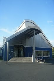 Coral Leisure Centre Wicklow Gym