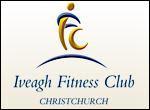Iveagh Fitness Club Dublin