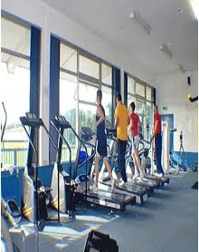 Waterford Crystal Sports & Leisure Centre Gym