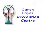Canon Hayes Recreation Centre