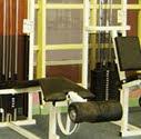 Lough Lannagh Fitness Gym
