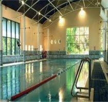 Westport Leisure Park Pool