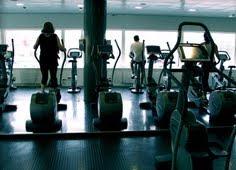 Kingfisher Gym Breaffy