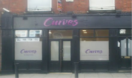 Curves Gym Phibsborough Dublin