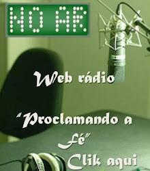 Clik aqui e acesse a melhor radio da internet de musicas religiosas