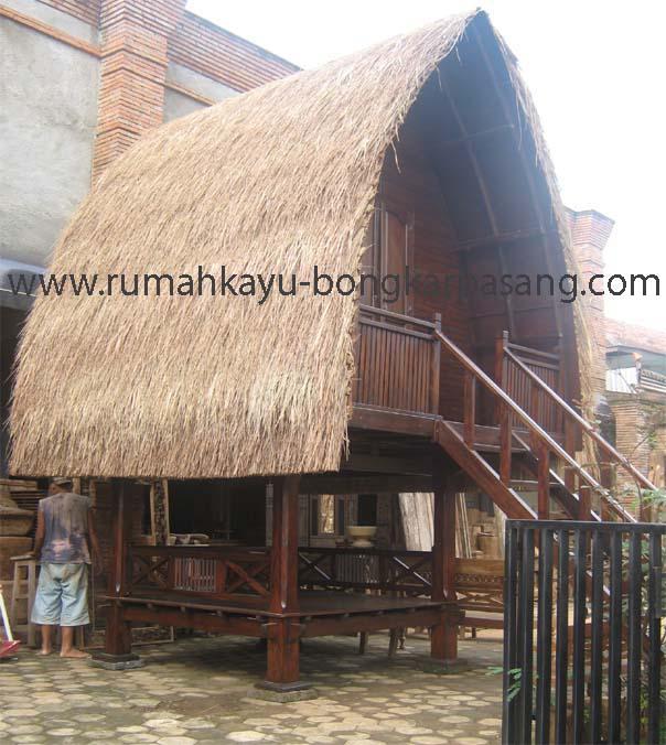 rumah tradisional type 10 3m x 3 5m gazebo rumah tradisional khas