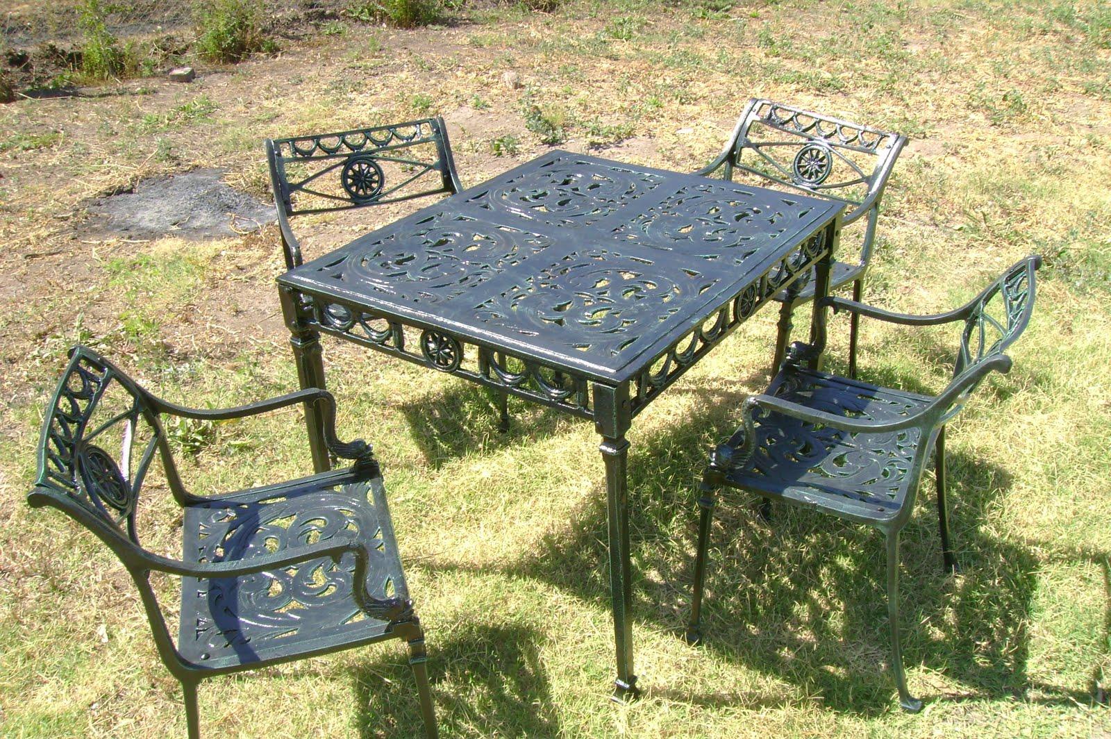 Todo jardin y casa muebles de jardin - Casa muebles jardin ...