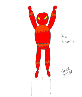 Devil Dynamite