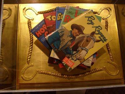 Cowboy Comics