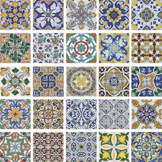Tiles On Pinterest Tile Antiques And Vintage Tile
