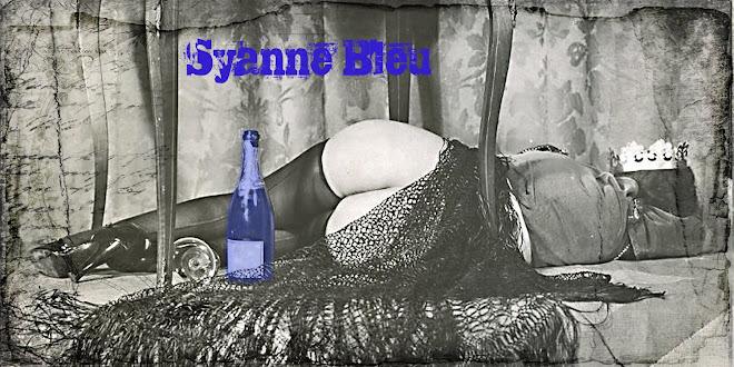 SYANNE BLEU