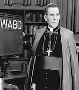 Blessed Servant, Archbishop Fulton J. Sheen
