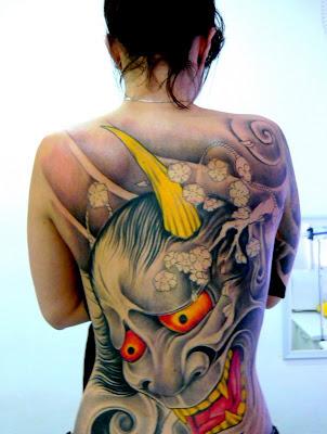 Tattoos Femininas. Metropolis Tattoo Art Studio