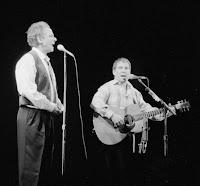 Simon & Garfunkel 1993