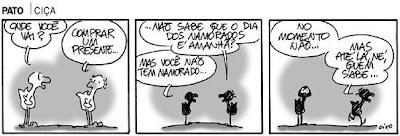 Pato+Ciça