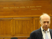 James Hansen Jim Global Warming Select Committee Congress