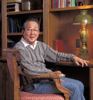 Kazuo Inamori 稲盛 和夫 Kyocera