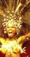 Valeska Reis, Carnaval, Salvador, Rainha do Carnaval, Unidos da Vila Maria