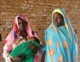 Darfur, Hawa, Hamoudi, Fatima