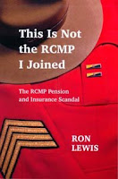 RCMP, Ron Lewis